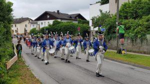 50. Geburtstag Erich Weiß - Treffpunkt Vereinsheim